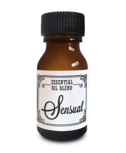 Sensual - Essential oil blend 15ml