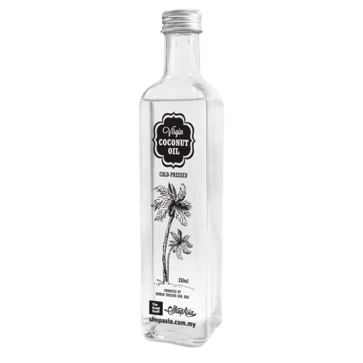 Virgin Coconut Oil (250ml)
